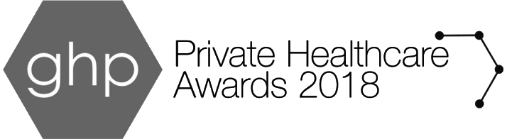 Private Healthcare Awards 2018